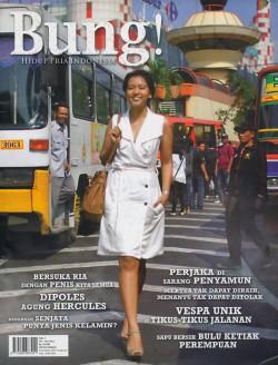 Majalah Bung! #1