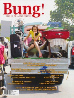 Majalah Bung! #2