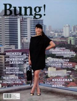 Majalah Bung! #3